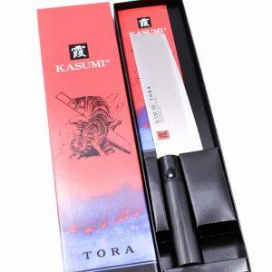 Kasumi TORA Nakiri 18cm- coltellipersonalizzati.com