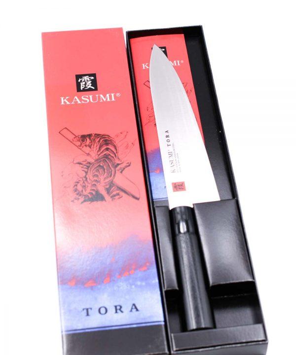 Kasumi TORA Trinciante 20cm - coltellipersonalizzati.com