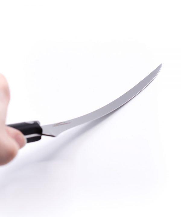 Due Cigni Sfilettare 18cm-coltellipersonalizzati.com