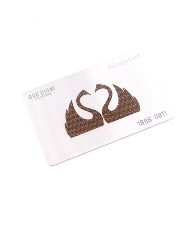 Due Cigni Sommelier Card-coltellipersonalizzati.com