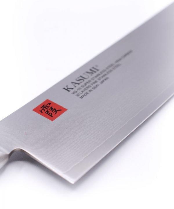 Kasumi Damascus Nakiri 17cm-coltellipersonalizzati.com