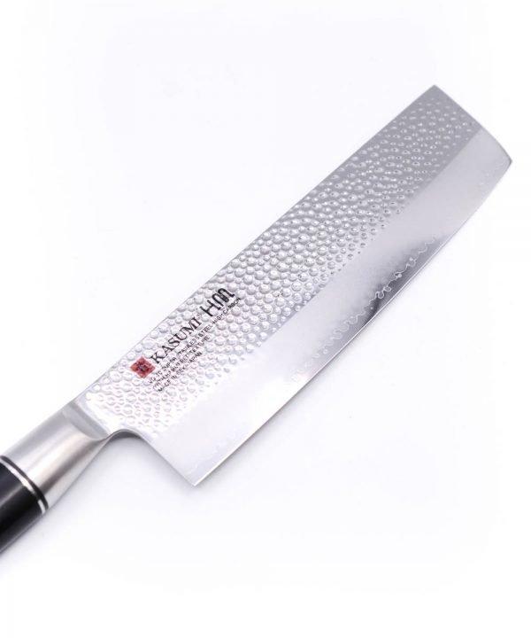 Kasumi H.M. Martellato Nakiri 17cm-coltellipersonalizzati.com-