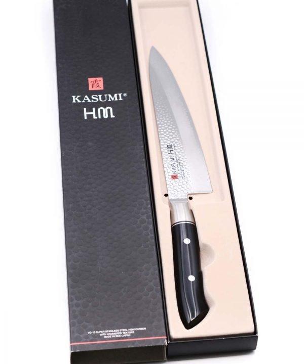 Kasumi H.M. Martellato Trinciante 20cm-coltellipersonalizzati.com