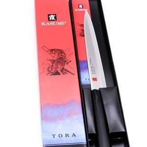 Kasumi TORA Sashimi 24cm-mycustomknives.com