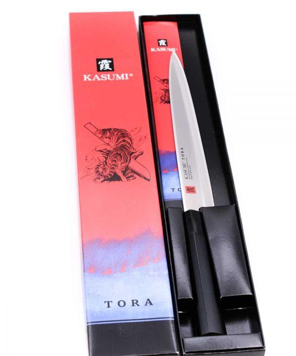 Kasumi TORA Sashimi 24cm-coltellipersonalizzati.com