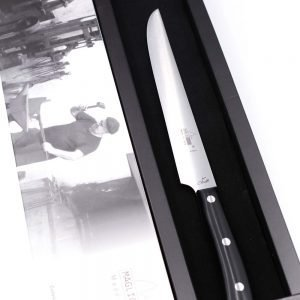 Maglio Nero Iside Carving Knife 22 cm