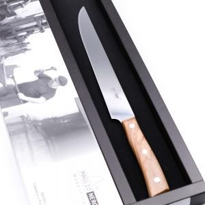 Maglio Nero Iside Arrosto Ulivo 22 cm