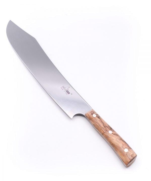 Maglio Nero Iside Barbeque 30 cm Ulivo-coltellipersonalizzati.com
