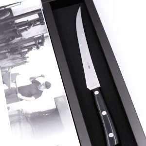 Maglio Nero Iside Filleting Knife 18 cm