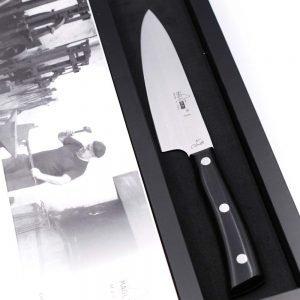 Maglio Nero Iside Chef's Knife 15cm