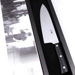 Maglio Nero Iside Chef's Knife 21 cm