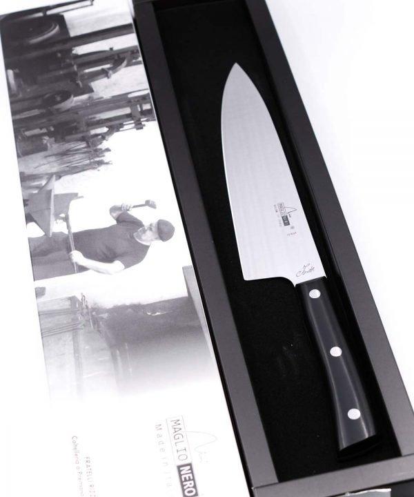 Maglio Nero Iside Trinciante 21 cm