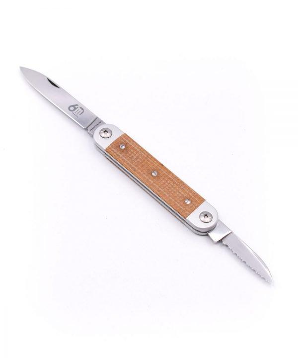 Maserin 195-60° Chiaro-coltellipersonalizzati.com