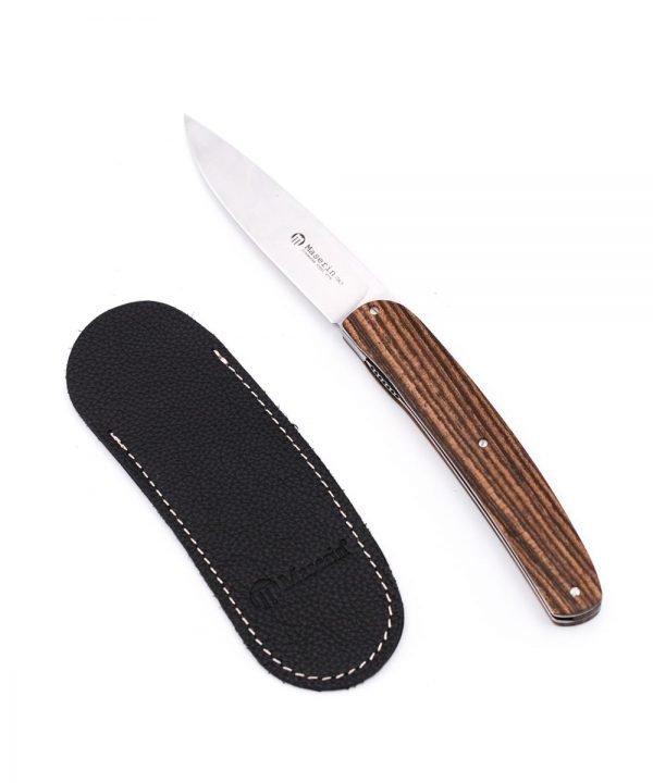 Maserin 380 Bocote Gourmet Line-custom-knives