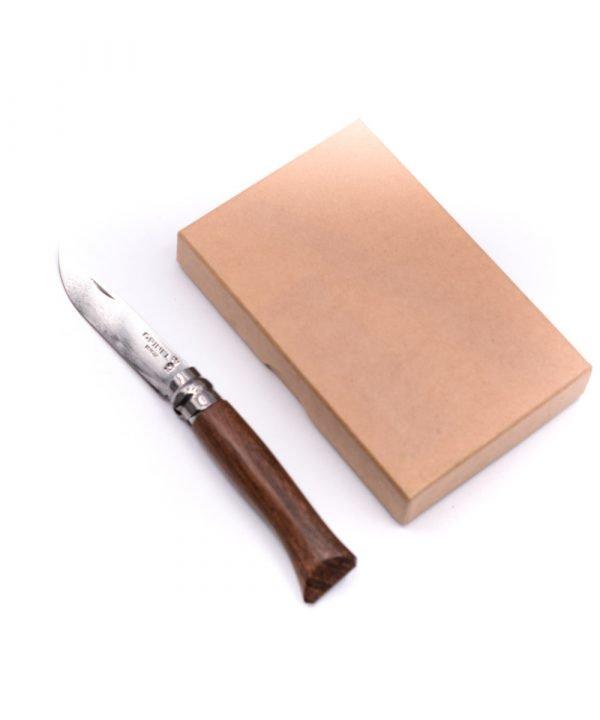 Opinel N°6 Noce-coltellipersonalizzati.com