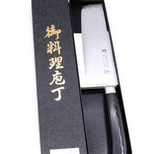 Tamahagane Nakiri 18cm-custom-knives