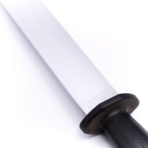 Fischer Acciaino Piatto Industry 27cm-coltellipersonalizzati.com