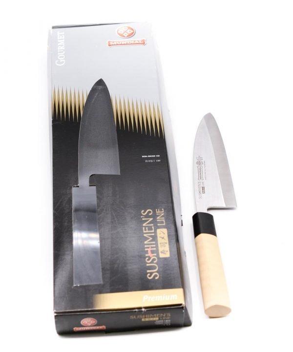 Mundial Sushimen's Deba 15cm-coltellipersonalizzati.com