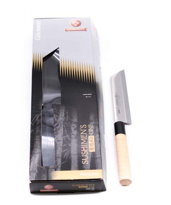 Mundial Sushimen's Kazari 15cm-coltellipersonalizzati.com