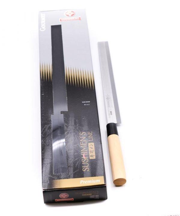 Mundial Sushimen's Tachi 25cm-coltellipersonalizzati.com