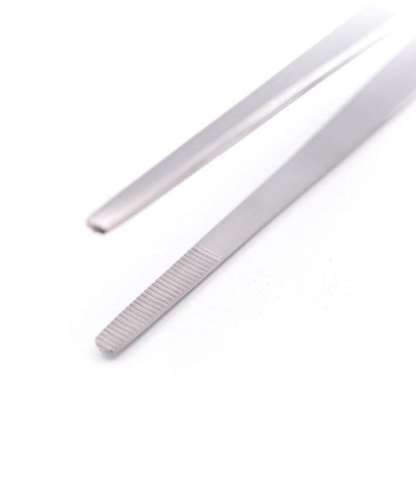 Pinza Dritta da Impiattamento 20cm-coltellipersonalizzati.com