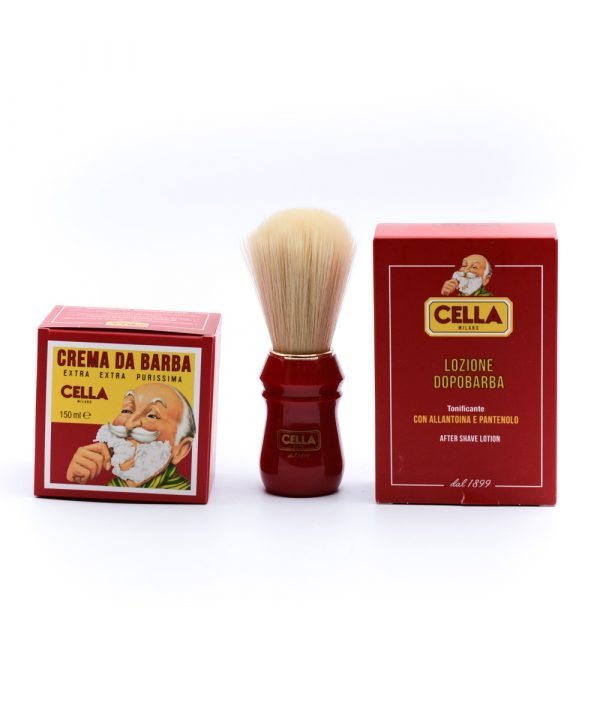 Cella Set Cura della Barba-coltellipersonalizzati.com