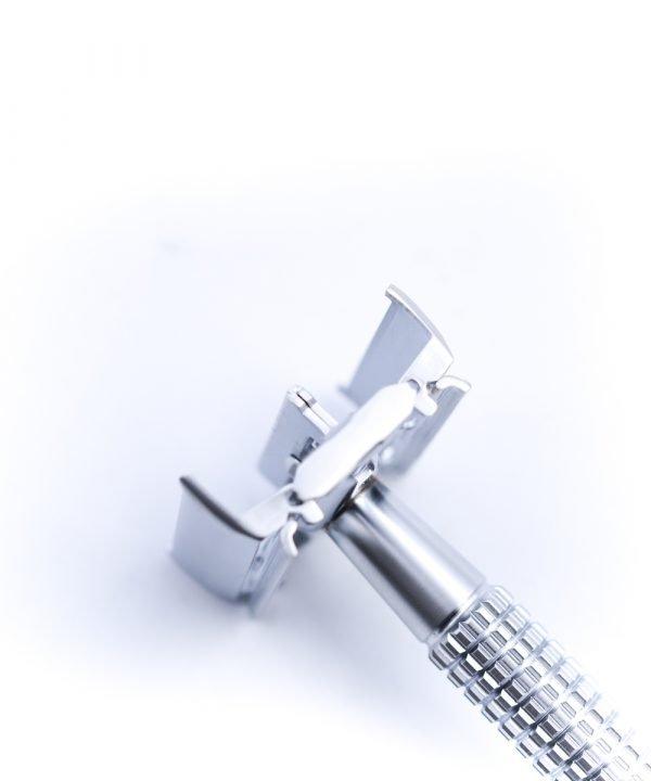 GF Rasoio per Barba Satinato 11cm-coltellipersonalizzati.com