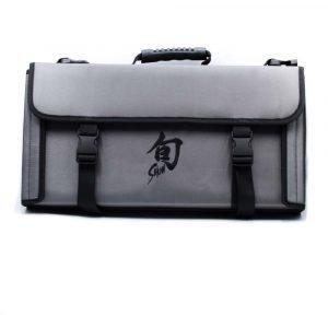 Kai Shun Borsa in Cordura Rigida Vuota 17 Posti-coltellipersonalizzati.com