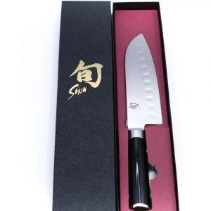 Kai Shun Classic Santoku 18cm-coltellipersonalizzati.com