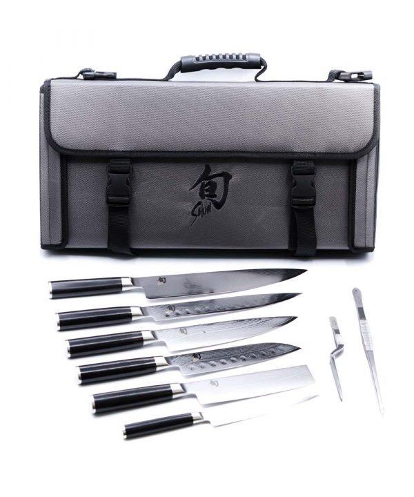 Kai Shun Classic Set 9 Pezzi-coltellipersonalizzati.com
