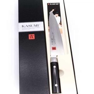 Kasumi Damascus Trinciante 20cm-coltellipersonalizzati.com