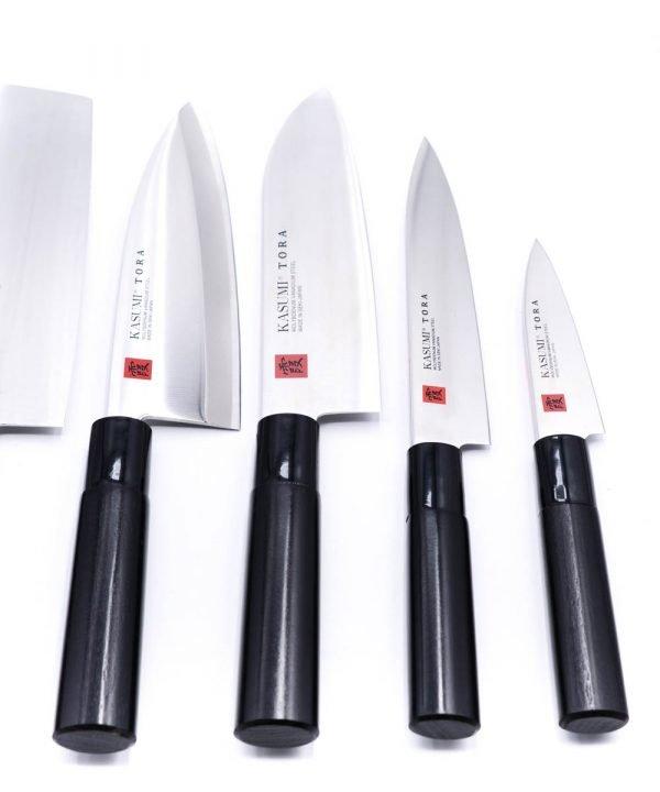 Kasumi TORA Set 9 Pz-coltellipersonalizzati.com