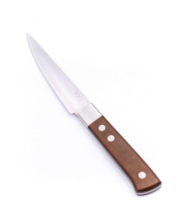 Maserin TEGI Disosso 13cm Marrone-coltellipersonalizzati.com