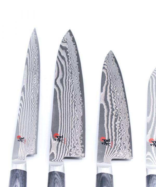 Set Miyabi 5000FC-D 10 pezzi Borsa Zwilling 17 posti-coltellipersonalizzati.com-