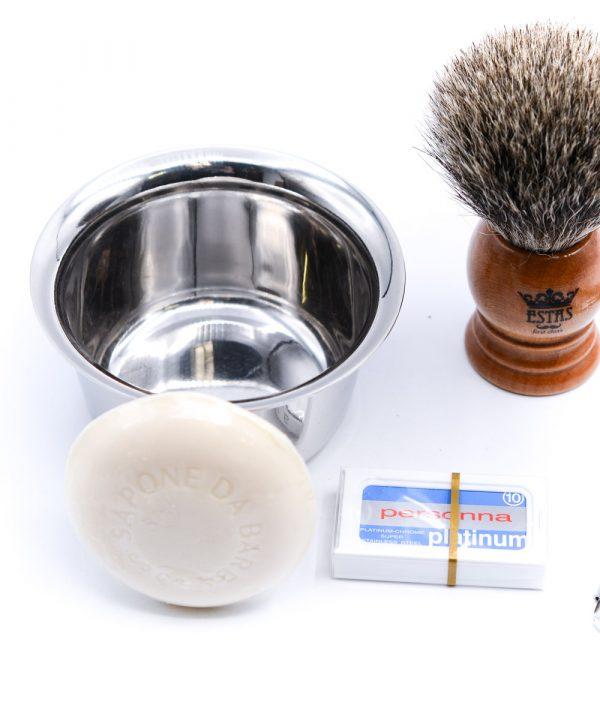 Set per Barba Pro-coltellipersonalizzati.com