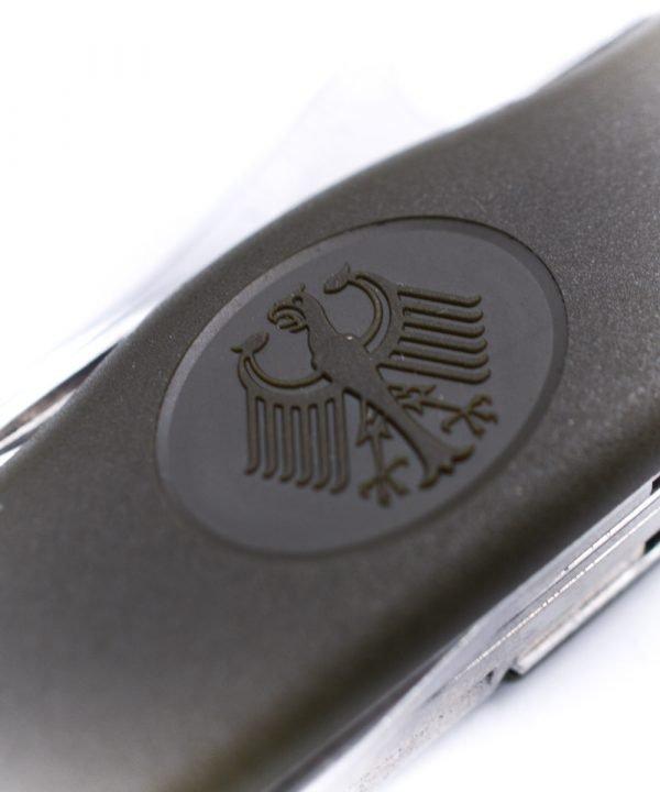 Victorinox Esercito Tedesco-coltellipersonalizzati.com