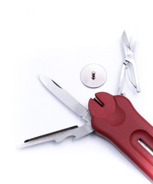 Victorinox GolfTool Rosso-coltellipersonalizzati.com