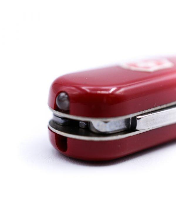 Victorinox Light Rosso-coltellipersonalizzati.com