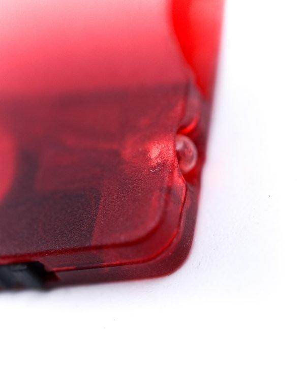 Victorinox Swiss Card Lite Rosso-coltellipersonalizzati.com