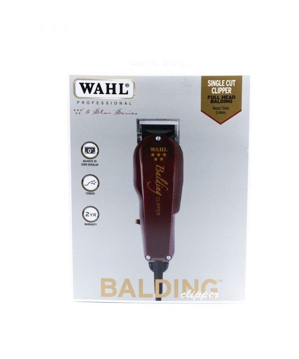 Wahl Tagliacapelli Balding-coltellipersonalizzati.com