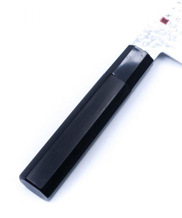Kasumi KURO Trinciante 24cm-coltellipersonalizzati.com