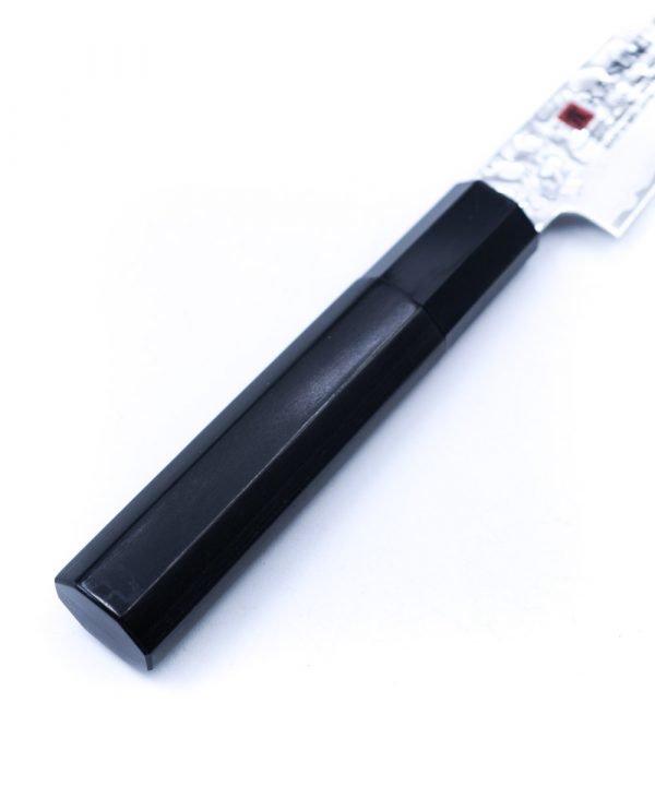 Kasumi KURO Utility 15cm-coltellipersonalizzati.com