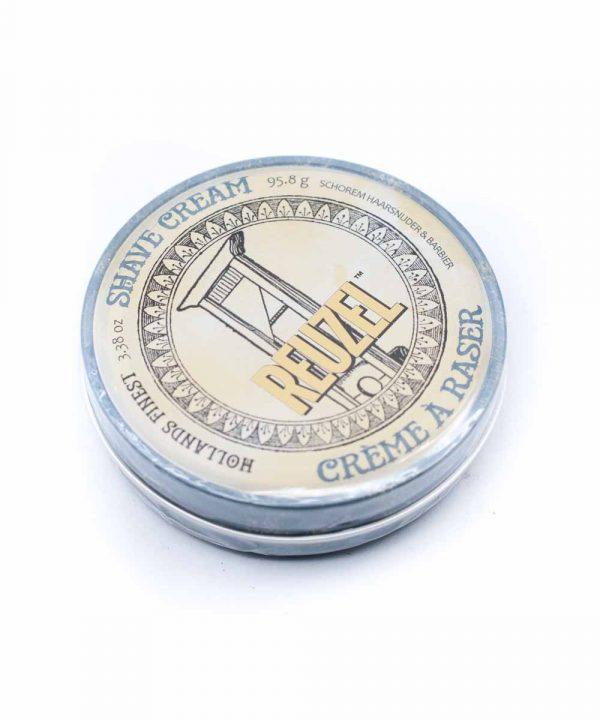 Crema per Rasatura Reuzel-coltellipersonalizzati.com