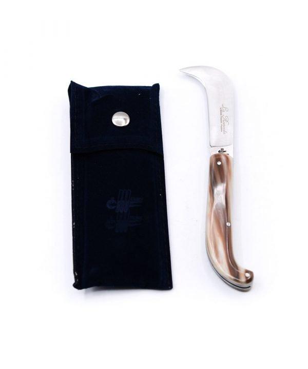 M.F. La Roncola senza Guancetta 17cm-coltellipersonalizzati.com
