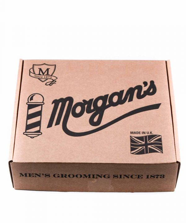 Morgan's Set per Barba-coltellipersonalizzati.com