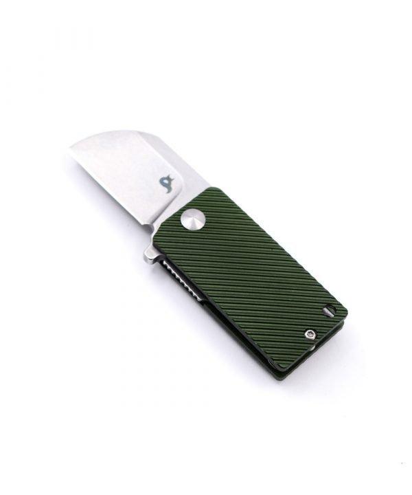 Black Fox B-Key Verde-coltellipersonalizzati.com