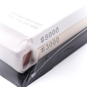 Kasumi Whetstone Pietra da Affilatura 3000-8000-coltellipersonalizzati.com