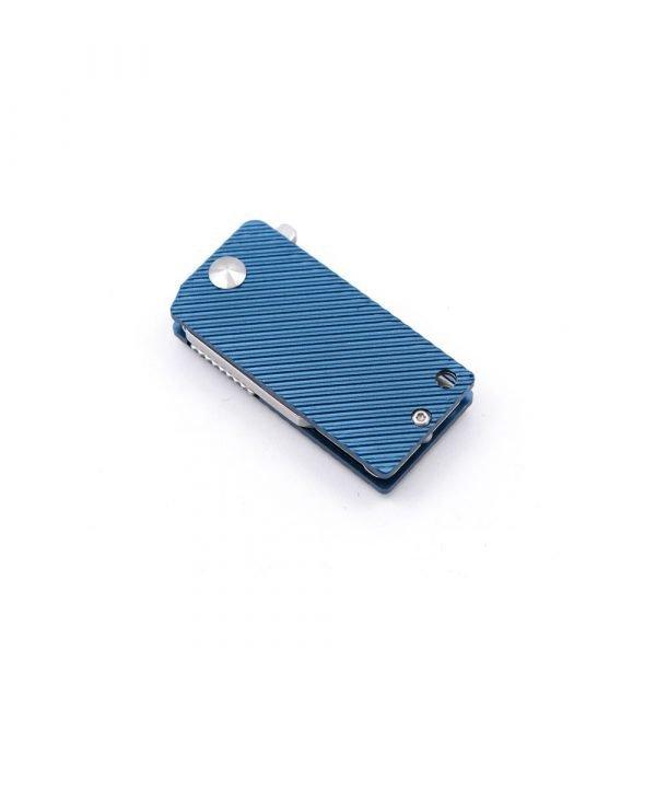 Black Fox B-Key Blu-coltellipersonalizzati.co