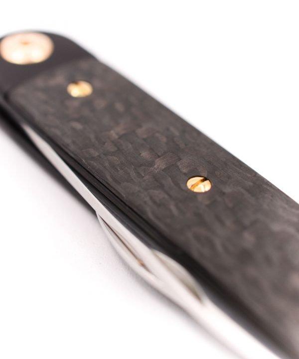 Maserin 195-60° Carbonio-coltellipersonalizzati.com